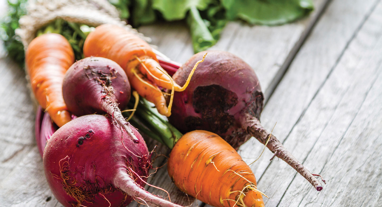 cesta de la compra bio y economica -La Cocina Ortomolecular