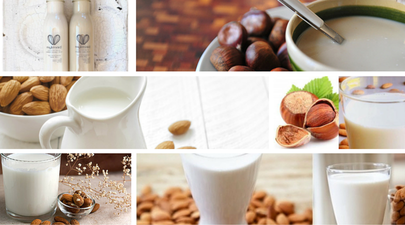 Propiedades de las leches vegetales -La Cocina Ortomolecular
