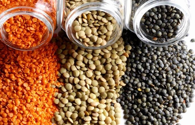 Cómo preparar las legumbres