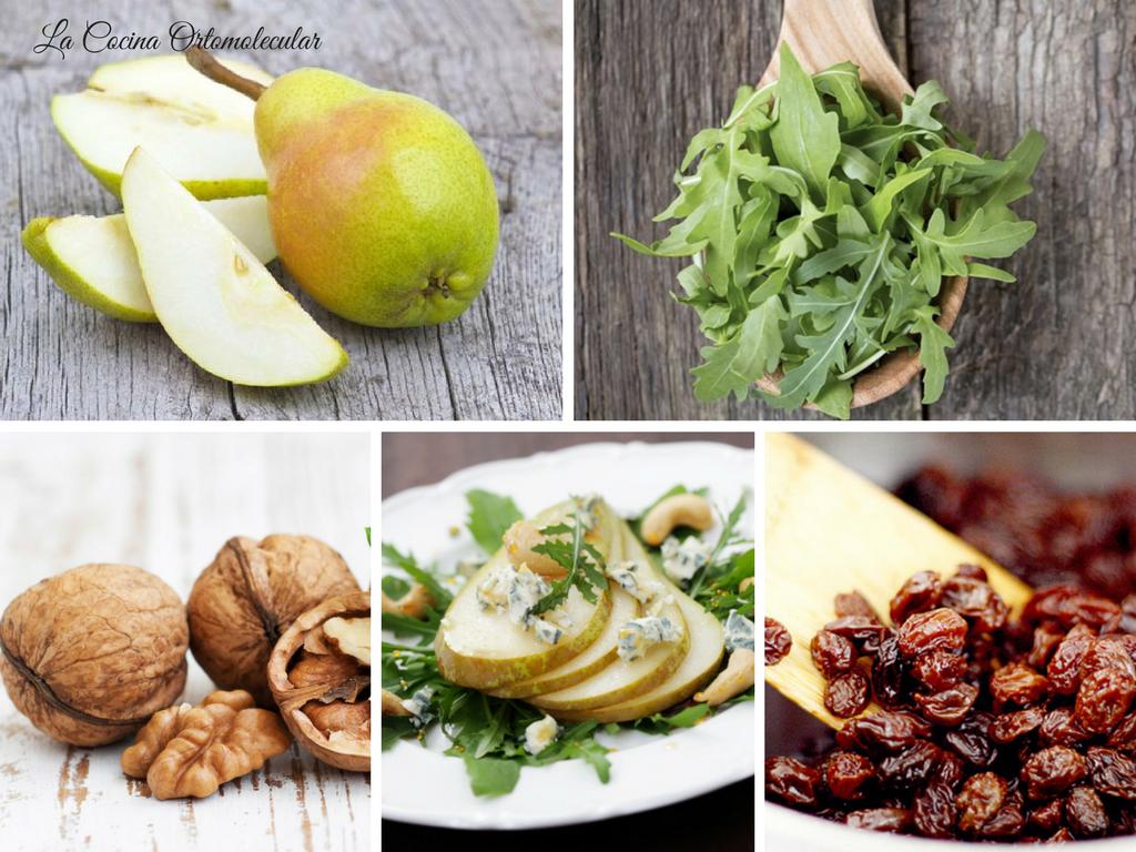 Ensalada-de-pera-nueces-gorgonzola-la-cocina-ortomolecular