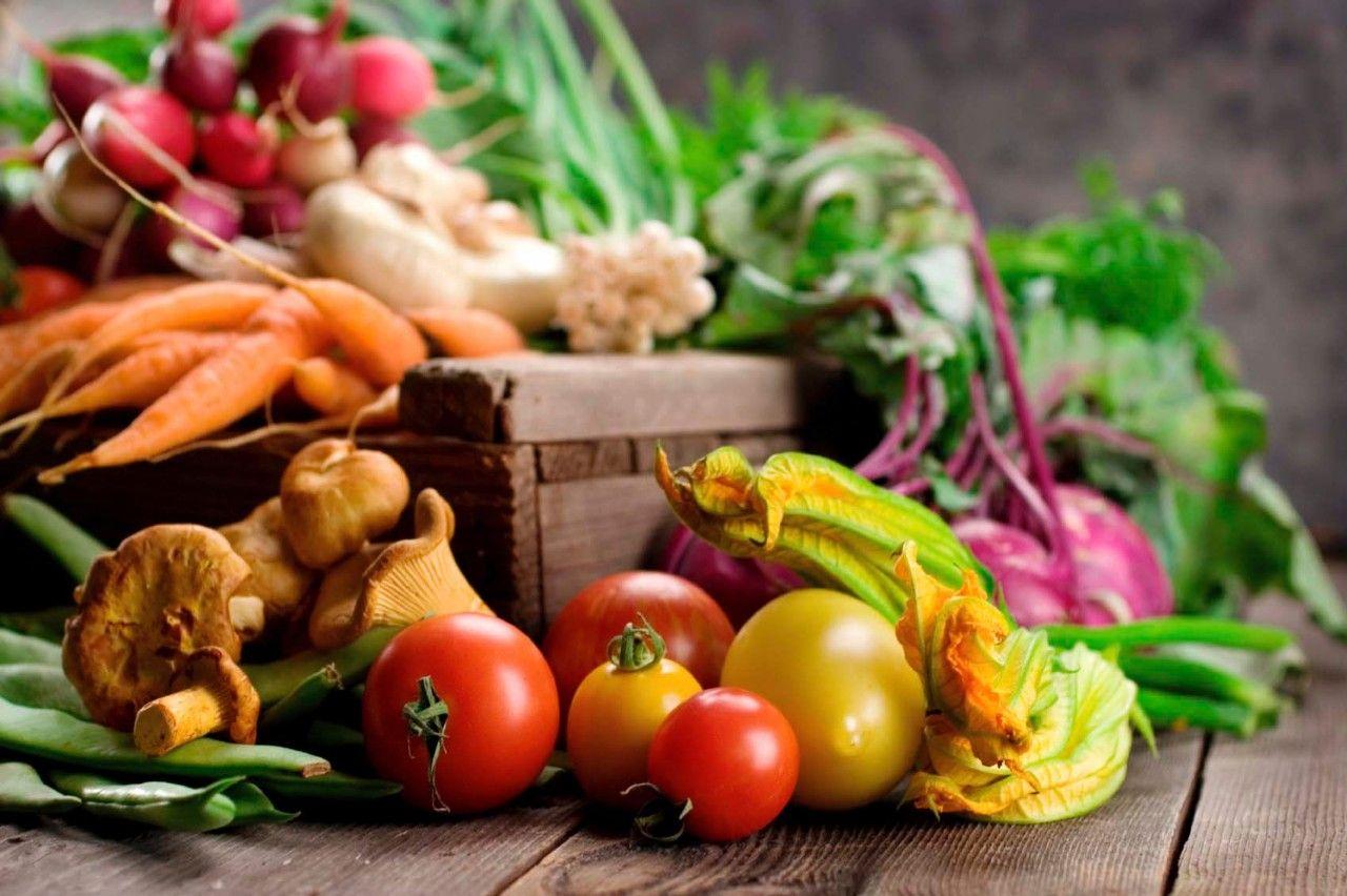 cesta de la compra bio y economica-La Cocina Ortomolecular