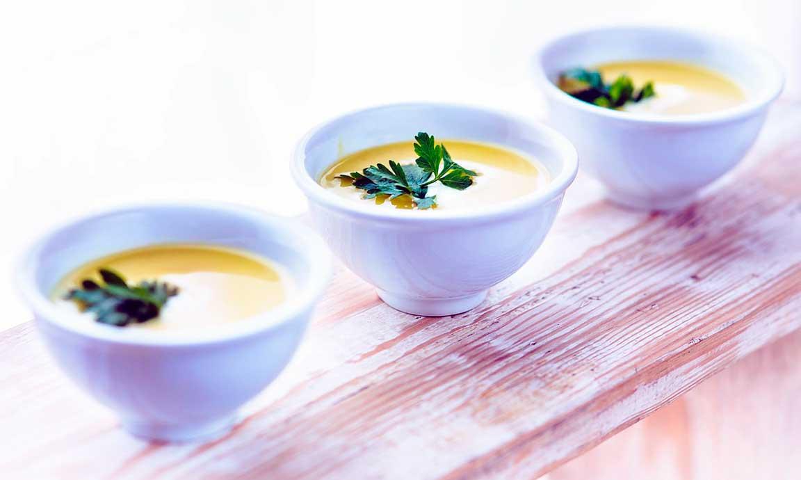 Dieta y suplementos para el otoño-invierno de La Cocina Ortomolecular